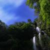 星景サルベージその71 月光と白滝