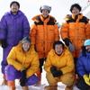 U-NEXTおすすめ:南極料理人