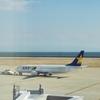 航空料金は差が激しい、少しでも安く帰る方法を考える