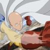 ワンパンマン  第1話「最強の男」 感想
