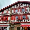 春の欧州⑤ 山バスクの村々1 サン・ジャン・ピエ・ド・ポール、バイゴリ、エスプレット
