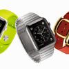 Apple Watchはアップル社のストーリーに載るのかどうか