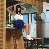 【過激画像】このあんちゅこと石塚朱莉のえっちなワキと脚wwwwwwww