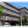 京都市の老健【介護老人保健施設】