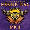 音楽鑑賞:Vandenberg's Moonkings「MKII」(2017年)