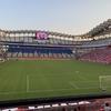 2021 ルヴァン杯第3節 vs.鹿島