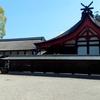 宗像大社辺津宮-世界遺産「神宿る島」宗像・沖ノ島と関連遺産群のひとつー