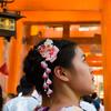 京浜伏見稲荷大社:そこはキツネの御殿だった