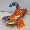 キュウレンジャー キュータマ合体02 DXサソリボイジャー
