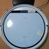 ロボット掃除機で心と時間に余裕を〜ILIFE V3sPro ロボット掃除機〜