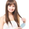 髪にツヤを出す方法(-5歳若返る)