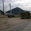 原付スーパーカブで四国一周 6日目① 見近島キャンプ場(しまなみ海道)→大三島・しまなみ観光