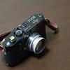 Leica M3 Black Re:Paint AGING.