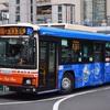 東武バスウエスト 5051号車