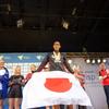 [ITU Multisport World Championships (2018, Fyn)] 結果速報