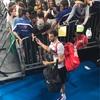 全豪オープンテニス観戦記【2019年】 〜2日目〜 メルボルンアリーナで3回戦の試合を堪能