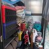 私とキャンプ ~ キャンプ用品収納 ~
