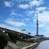 隅田川 白髭橋