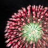 現像が前提、花火を美しく撮る方法