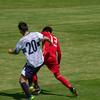 多度津FC VS アルヴェリオ高松