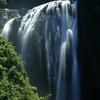 龍門の滝2。
