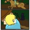 『ほら、ここにも猫』・第289話「魔王」(Erlking)