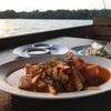 タイ湾の海上レストラン『バンコク・シービュー・レストラン(Bangkok Sea View Restaurant)』へ行ってきた。