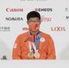 #948 祝!アーチェリー男子個人で古川選手が銅メダル! 「面白い企画に出演させてください!」、一夜明け会見