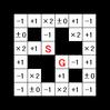 計算迷路:問題12