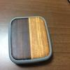 100円ショップのコンタクトレンズケースを 単3乾電池ケースにリメイク