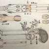 雙穴銃の構造