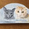 ネコちゃんを描く3