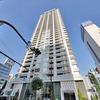 【室内写真集】 ブランズタワー南堀江 1LDK 45.56平米