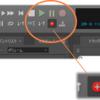 (Digital Performer)midiの重ねて上書き録音
