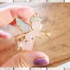 天使の空枠・ハートの鍵の空枠の作品例&楽天スーパーセール詳細!!