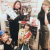【公演情報】4/29(月祝) 「日本自由簧女子楽団」@赤坂トナリテ