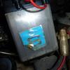 CM50(ミニクロ) バッテリー