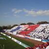 J1第31節 横浜M×札幌(三ツ沢)