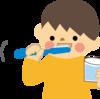 歯磨き後のうがいは何回するのがベストなのか?