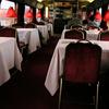 この1枚から 夜行列車の食堂車