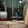 リリーフバルブ 漏水応急修繕 北広島市