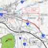 栃木県 国道119号 水無バイパス(日光市)の供用開始