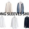LONG SLEEVES SHIRT