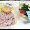 夏のクールなお弁当第三弾、『コンビニ豆腐丼』。