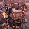 Fallout76 レイダーパワーアーマーの場所まとめ