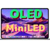 OLED搭載MacBook Pro,iPadの情報が続々!〜MiniLEDとOLEDは両立される?〜