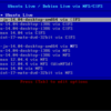 Windows で Ubuntu Live ネットワークブート用サーバの設定【CIFS編】