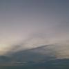 2016年12月13日(火)今朝の空