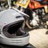 ネオクラシック系ヘルメット!SHOEIが新型ヘルメットGlamster(グラムスター)を発表!!