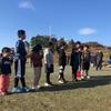 12月1日 通常練習 at 西武文理高校